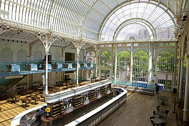 Vilar Floral Hall, Royal Opera House, Covent Garden, London, England, United Kingdom, Europe