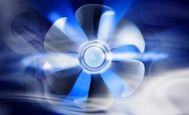 propeller group blue