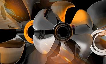 propeller group