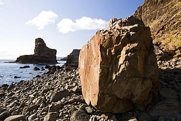 Talisker Bay, Isle of Skye, Scotland, United Kingdom, Europe