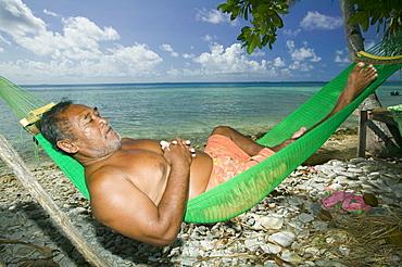 Funafuti atoll, Tuvalu, Pacific