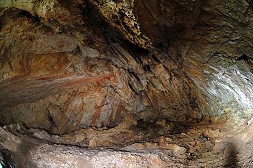 Minchin Hole, Gower, Wales, UK