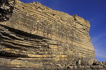 Nash Point, Heritage Coast, Vale of Glamorgan, South Wales