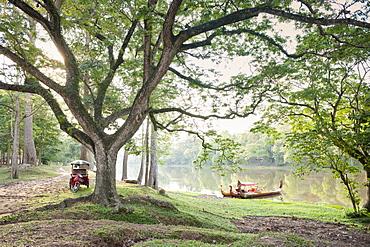 Angkor, Siem Reap, Cambodia, Indochina, Southeast Asia, Asia