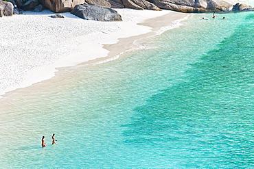 Ko Similan Beach, Phuket Island, Phuket, Thailand, Southeast Asia, Asia, Asia