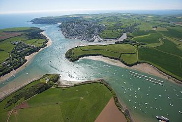 Salcombe, Devon, England, United Kingdom, Europe
