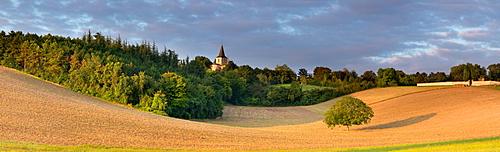 Chatignac, Charente, France, Europe