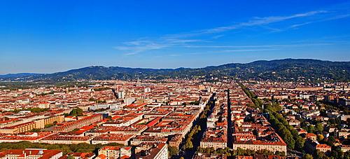 Turin, Piedmont, Italy, Europe
