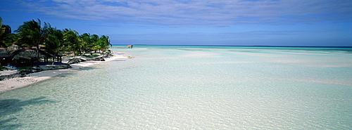 Cayo Guillermo beach, Cayo Coco, Sancti Spiritus Province, Cuba, West Indies, Central America