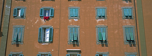 New Venice Quarter, Livorno, Livorno Province, Tuscany, Italy, Europe
