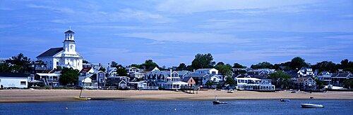 Provincetown Cape Cod MA