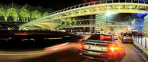 Expo 98, Lisbon, Portugal