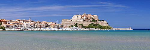 Calvi, Balagne, West Corsica, Corsica, France, Europe