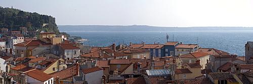 Piran, Adriatic, Istria, Slovenia, Europe