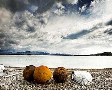 Achiltibuie Beach, Scotland, United Kingdom, Europe