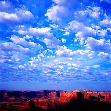 Big Sky Over Canyonlands, Utah, USA