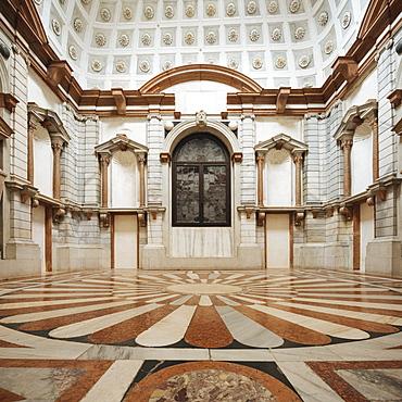 Museum of Palazzo Grimani, Venice, UNESCO World Heritage Site, Veneto Province, Italy, Europe