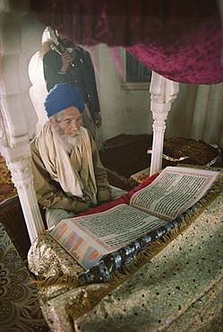 Sikh Shrine, Pakistan, Asia