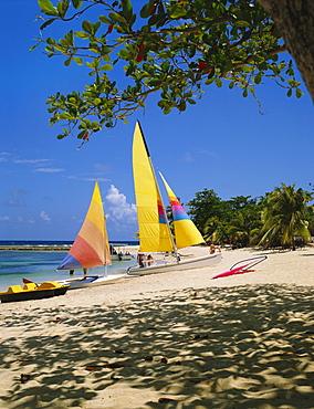 Soufriere, St Lucia, Caribbean