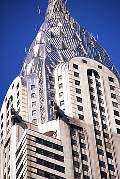Chrysler Building, New York City, New York State, United States of America, North America