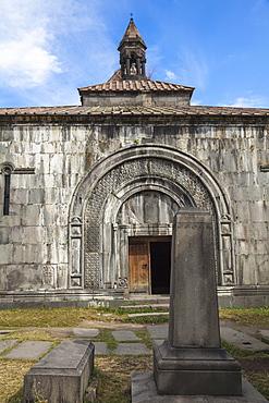 Haghbat (Haghpat) Monastery, UNESCO World Heritage Site, Alaverdi, Lori Province, Armenia, Central Asia, Asia