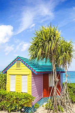 Compass Point resort, Providence Island, Bahamas, West Indies, Caribbean, Central America