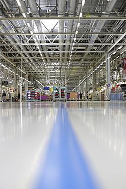Automotive manufacturer, Tiexi, Shenyang, Liaoning Province, China