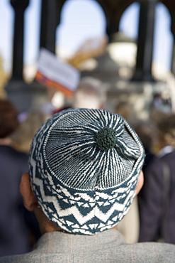 Turkish Hat,Istanbul, Turkey