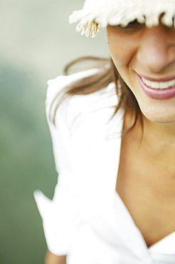 Laughing girl, Laughing girl, Close-up of a smiling women, people wellness