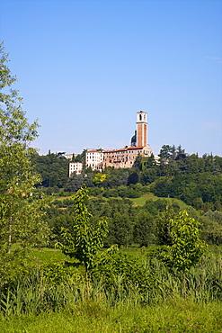 Monte Berico Basilika, Vicenza, Veneto, Italy