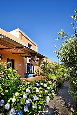 Hotel Signum, Malfa, Salina Island, Aeolian islands, Sicily, Italy