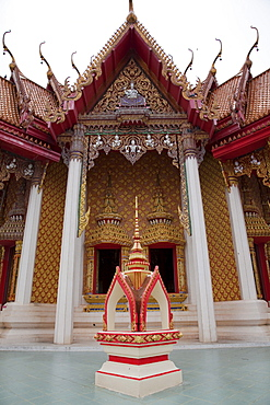 Wat Tham Khao Noi, Khao Noi Cave Temple, near Kanchanaburi, Thailand