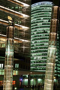 Potsdamer platz, Potsdamer Platz, Berlin