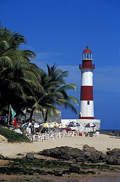 Praia Itapoa, Salvador de Bahia, Brazil