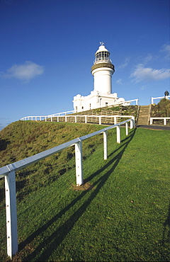 Lighthouse, Byron Bay, Qeensland, Australien
