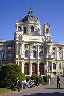 Vienna National History Museum