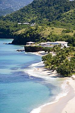 Magazine Beach, Near Maca Bana Villas, Point Salines, Grenada