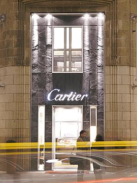 Cartier Store, Hanseatic City of Hamburg, Germany