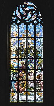 Cathedral St. Barbara, Kutna Hora, Czech Republic