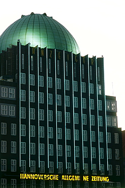 Highrise, Hannover, Lower Saxony, Germany