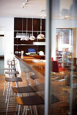 Ka Bar in Hotel Sipan, Sipanska Luka, Sipan island, Elaphiti Islands, northwest of Dubrovnik, Croatia