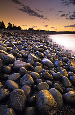 Dawn at Chance Cove, Avalon Peninsula NewFoundLand & Labrador.