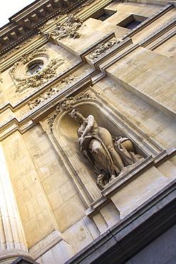 Stock Exchange, Brussels, Belgium, Europe