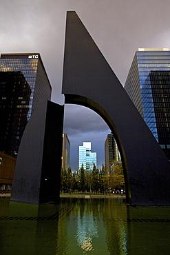 World Trade Centre, Brussels, Belgium, Europe