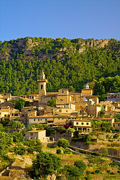 Valldemossa, Mallorca, Spain, Europe
