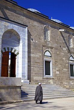 Fatih Mosque, Istanbul, Turkey, Europe