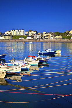 Port Erin, Isle of Man, Europe