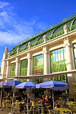 Albertina Cafe, Vienna, Austria, Europe