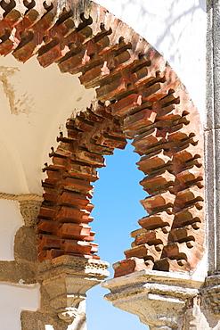 Palacio de Don Manuel, Evora, Alentejo, Portugal, Europe