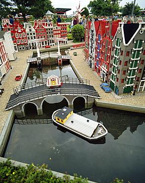 Legoland, Denmark, Scandinavia, Europe